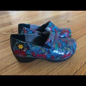 Dansko Shoes - Work wonders by Dansko